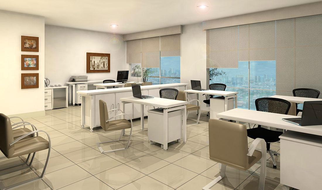 Fuschini Miranda Premium Offices Santos Gonzaga REM6445 6