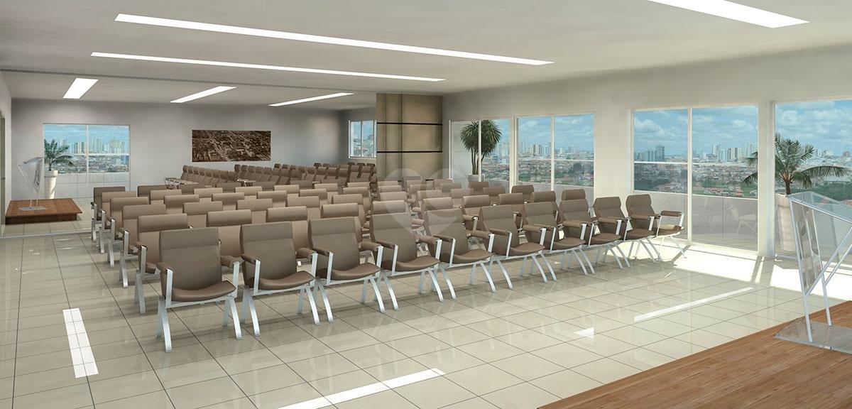 Fuschini Miranda Premium Offices Santos Gonzaga REM6445 5