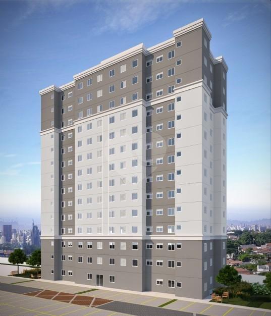 Terra Nostra (1ª Fase) Guarulhos Cidade Brasil REM15841 1