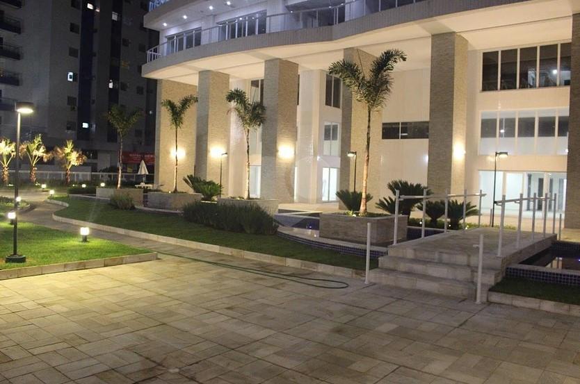 Phoenix Jardim Do Mar Praia Grande Boqueirão REM8752 2