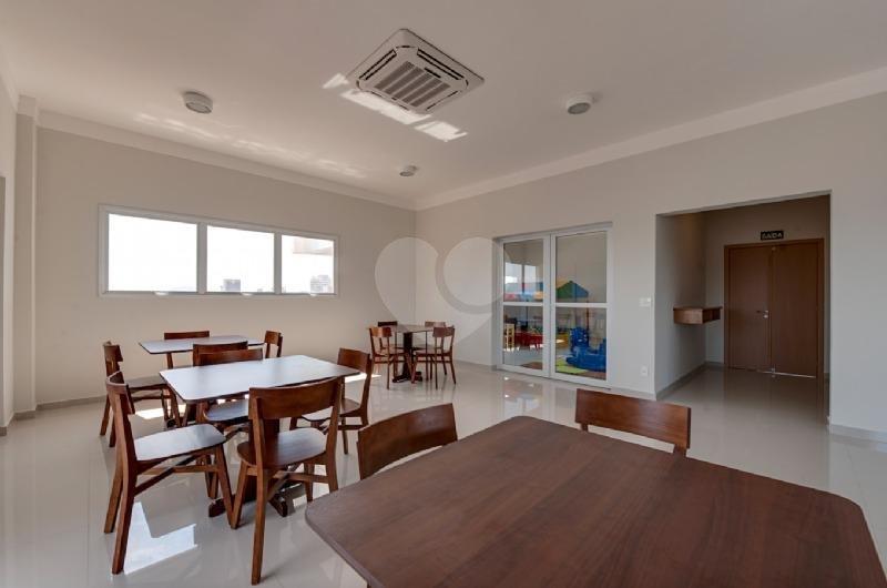 São Patrício Residencial Santos Campo Grande REM7344 17