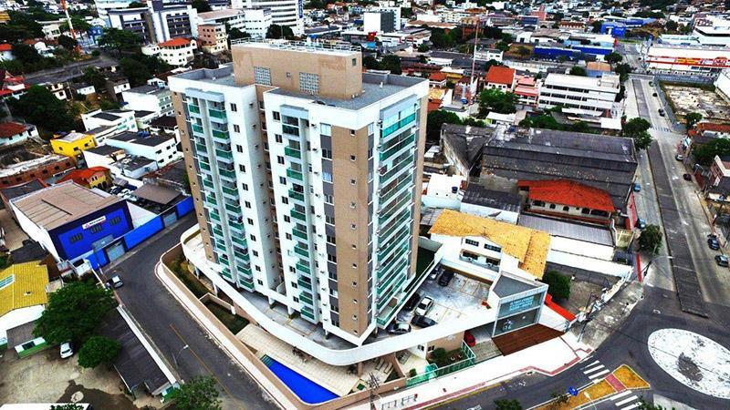 Residencial Bento Ferreira Vitória Monte Belo REM7104 7