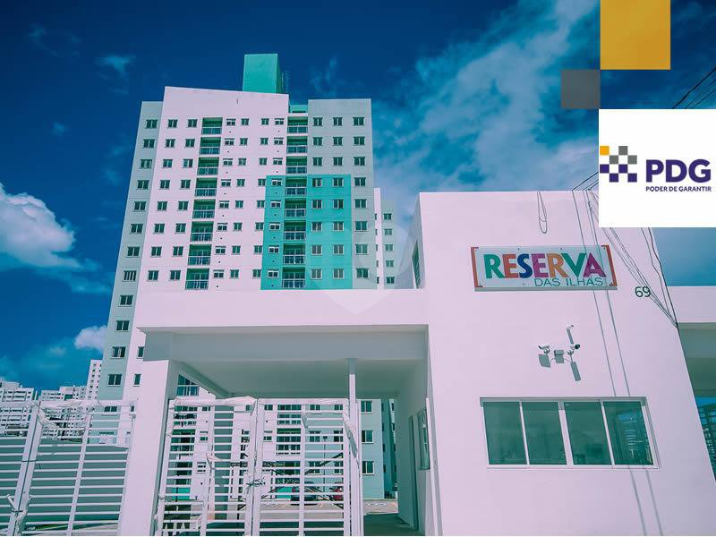 Reserva Das Ilhas Salvador Piatã REM1585 2