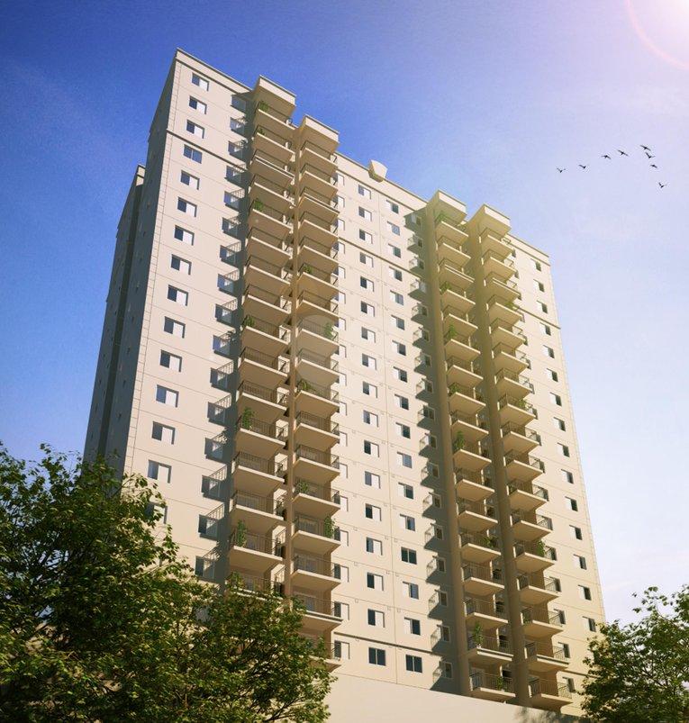 Flex Guarulhos - Fase 1 Guarulhos Picanço REM165 2