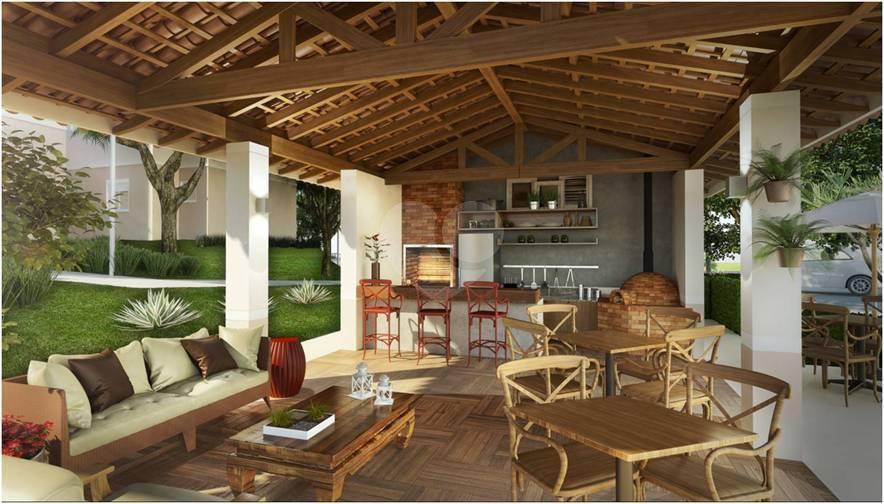 Vila Parque - Residencial Dos Pássaros - Apartamentos Santana De Parnaíba Vila Poupança REM12244 7