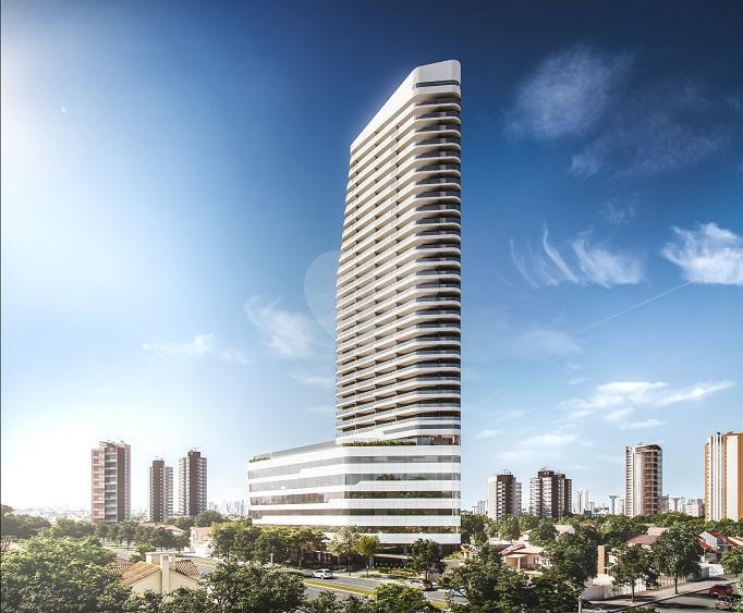 White 2880 - Residencial São Paulo Pinheiros REM15978 1
