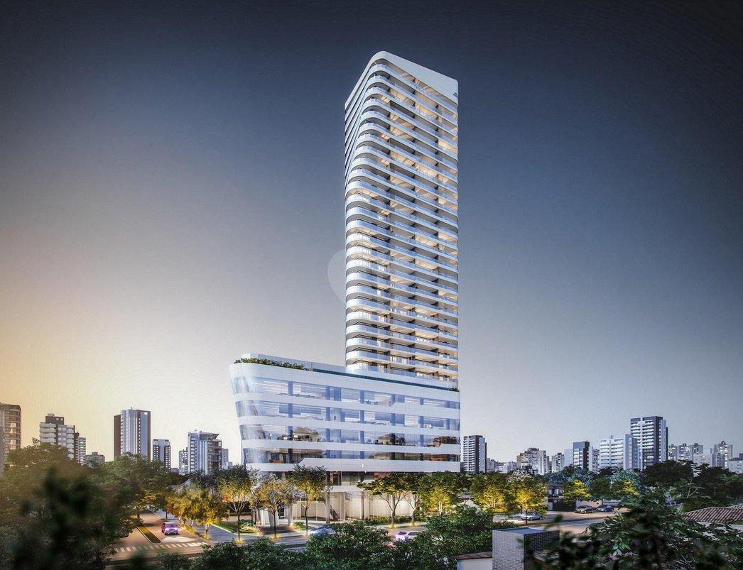 White 2880 - Residencial São Paulo Pinheiros REM15978 2