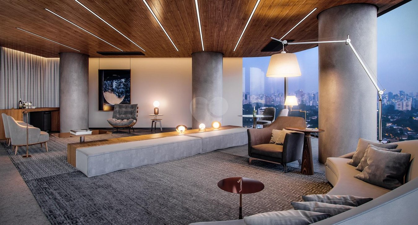 White 2880 - Residencial São Paulo Pinheiros REM15978 15