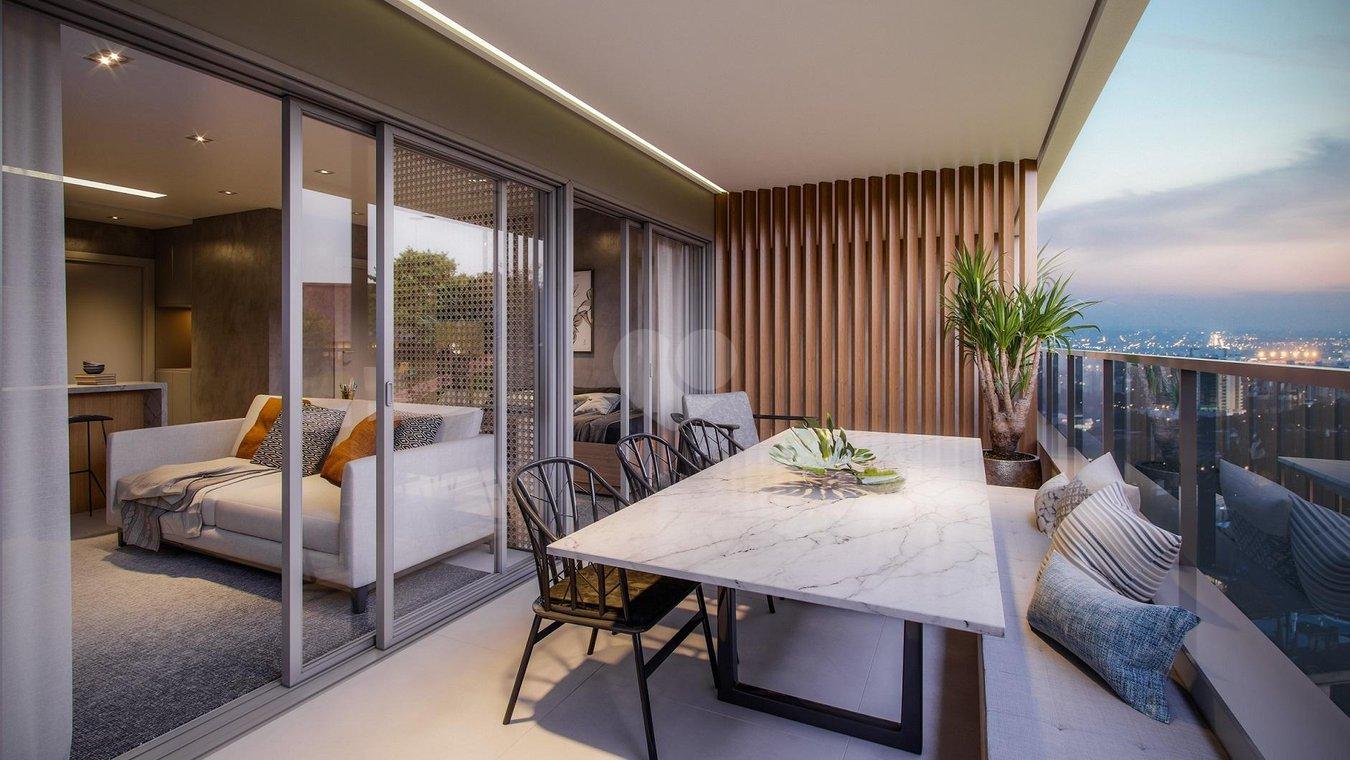 White 2880 - Residencial São Paulo Pinheiros REM15978 20