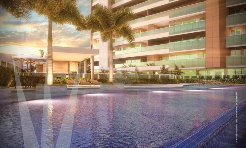 Maison De La Art Fortaleza Guararapes REM8469 15