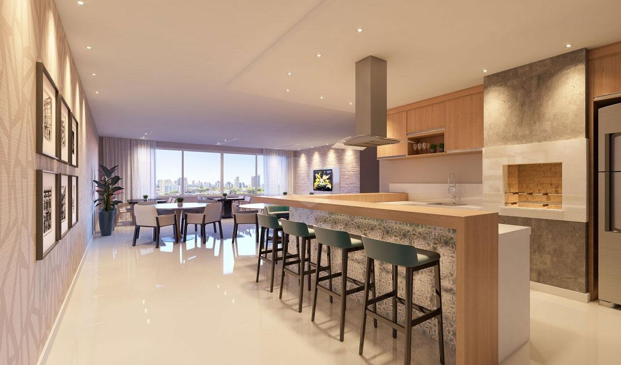 Residencial Montpellier Itajaí Centro REM15335 4