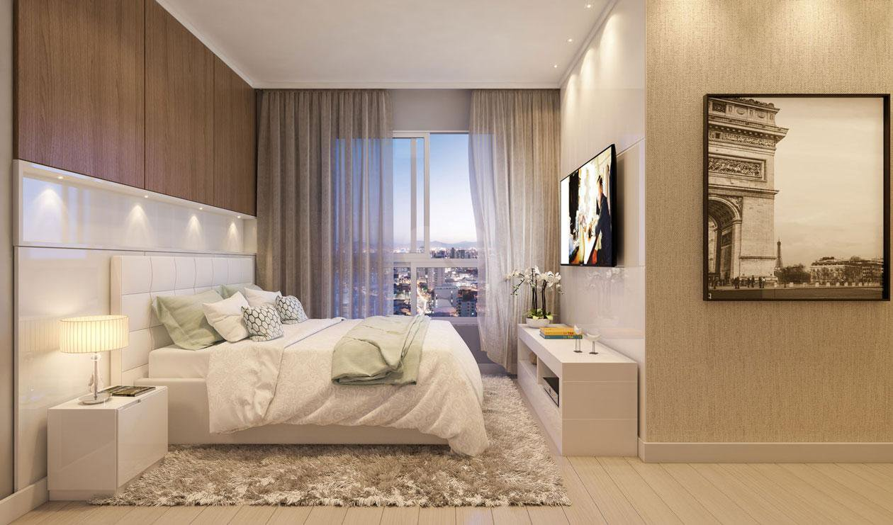 Residencial Montpellier Itajaí Centro REM15335 8