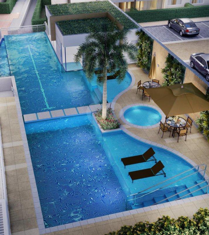 Mares De Goa Residence Rio De Janeiro Vargem Grande REM8392 7