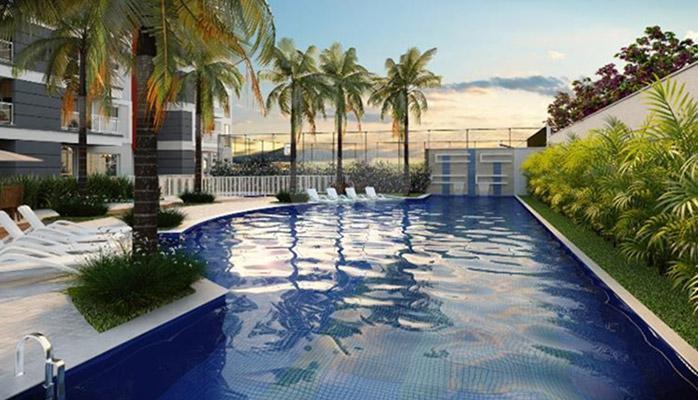 Resort Bethaville - Fase 1 Barueri Vila Nilva REM9578 34