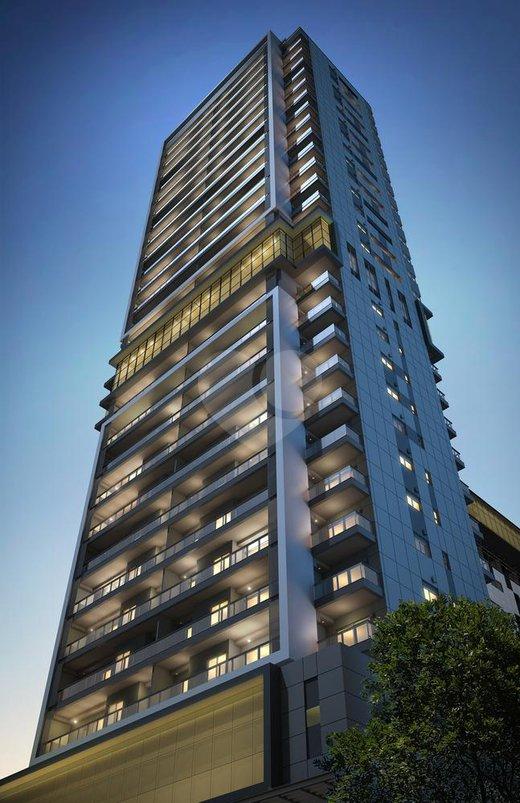 Highline Square - Tribeca Vitória Enseada Do Suá REM15723 3