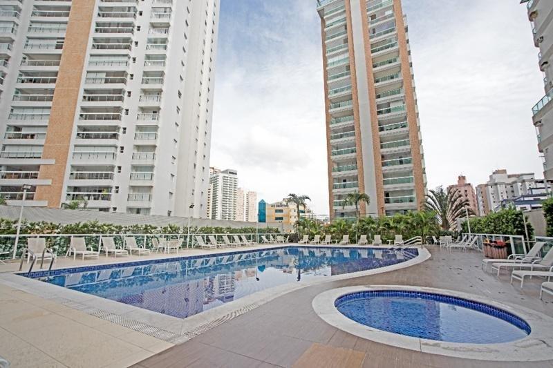 Residencial Stella Magna Santos Ponta Da Praia REM15915 4