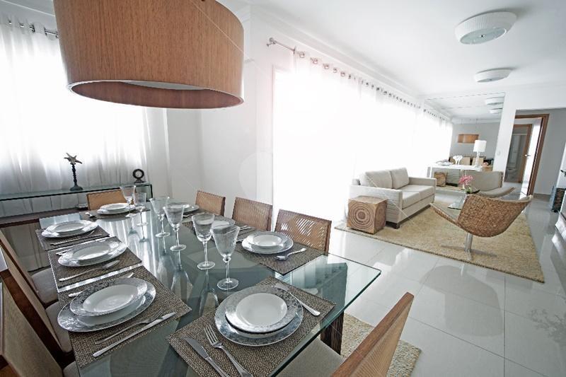 Residencial Stella Magna Santos Ponta Da Praia REM15915 6