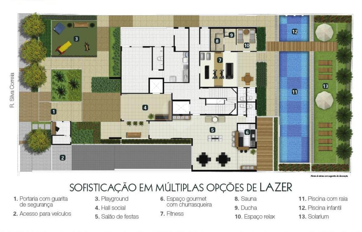 Tirée Itaim São Paulo Vila Nova Conceição REM732 27