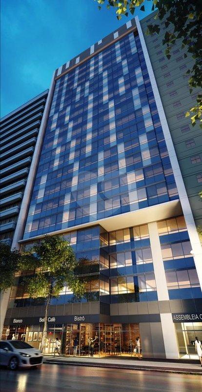 Assembleia One Rio De Janeiro Centro REM8749 2