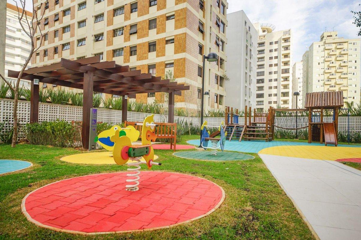 Helbor Family Garden - 1ª Fase São Bernardo Do Campo Jardim Do Mar REM9763 0