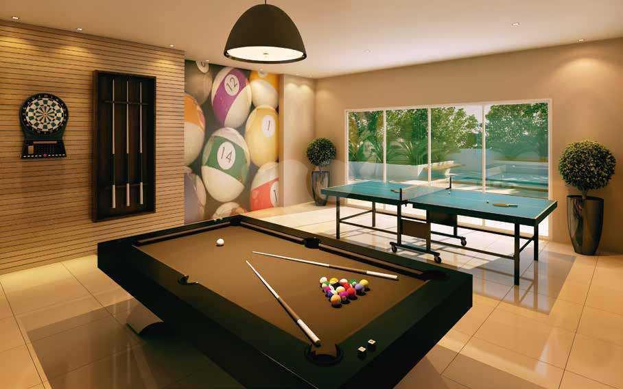 Marbella Home Club Fortaleza Meireles REM8922 5