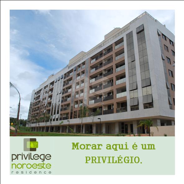 Privilege Noroeste Brasília Setor Noroeste REM4534 26
