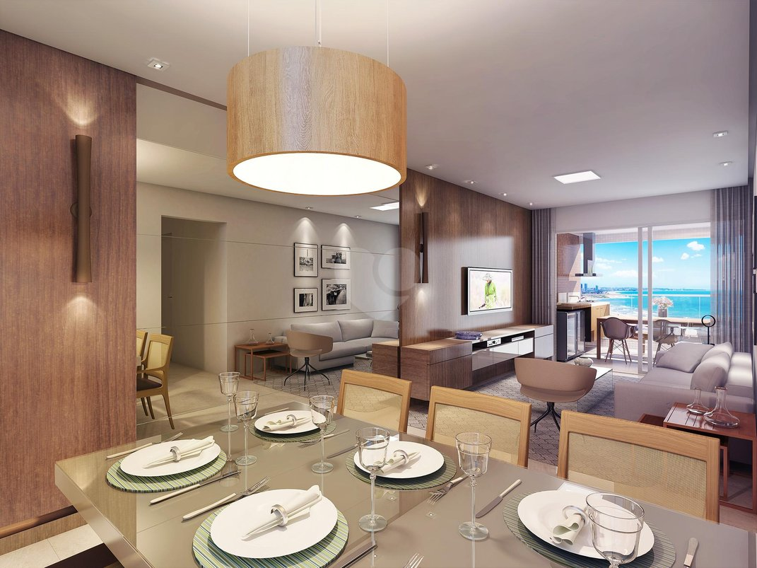 Paradise Residence Salvador Armação REM15673 12