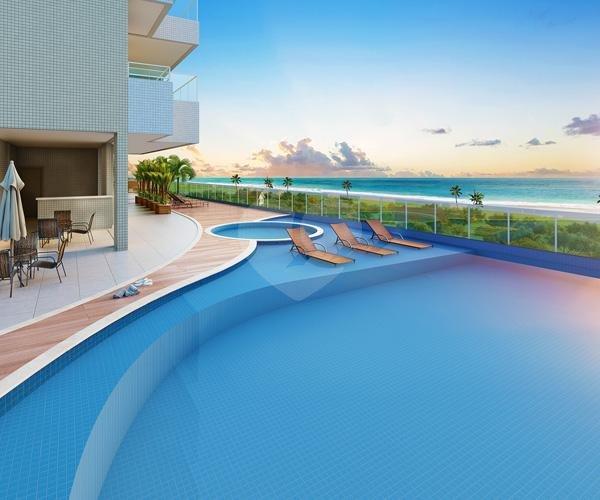 Paradise Residence Salvador Armação REM15673 20