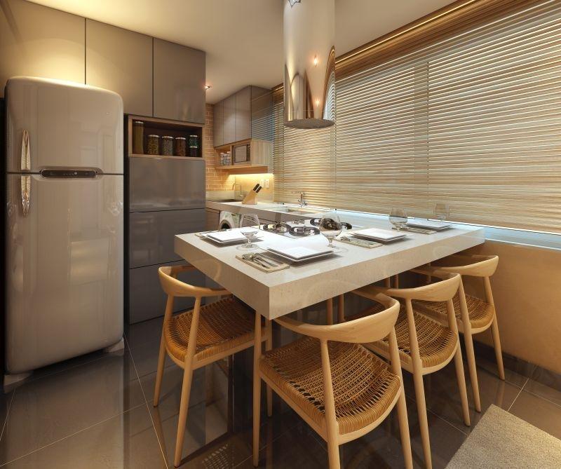 Edifício Vibe Savassi Belo Horizonte Savassi REM15719 18