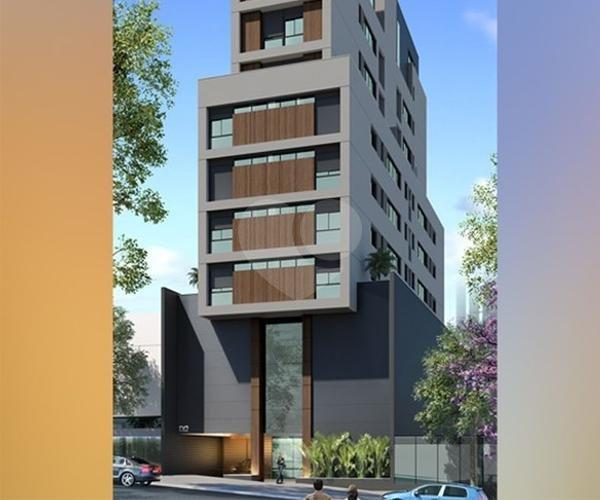 Edifício Laura Furtado Belo Horizonte Savassi REM15730 8