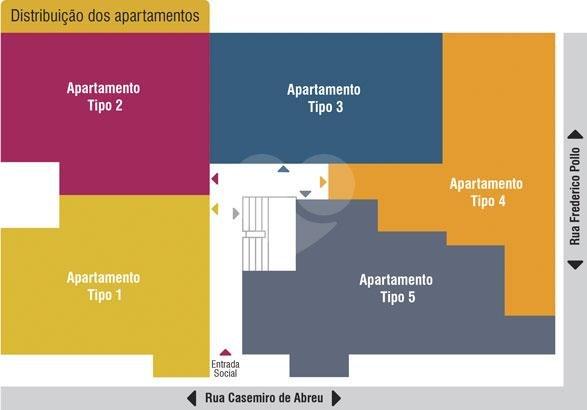 Residencial São Vicente De Paula Americana Vila Massucheto REM15825 4