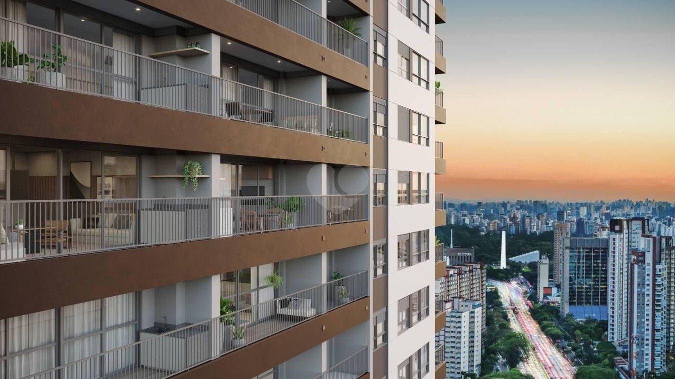 SP Code Paulista São Paulo Paraíso REM16489 4