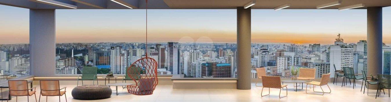 SP Code Paulista São Paulo Paraíso REM16489 10