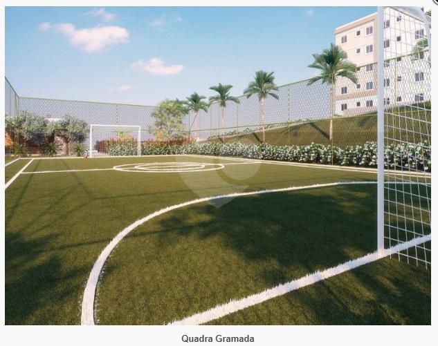 Residencial Allegra Santa Bárbara D'oeste Jardim Vista Alegre REM15944 4
