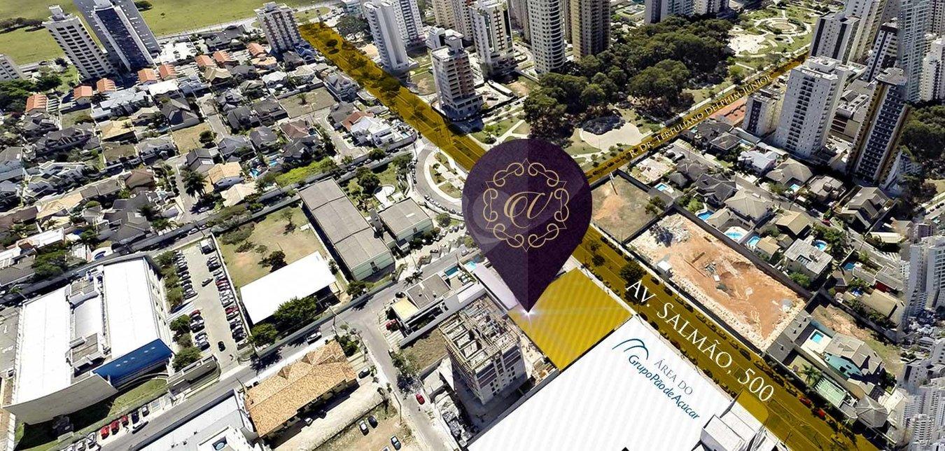 Grand View São José Dos Campos Parque Residencial Aquarius REM14477 14