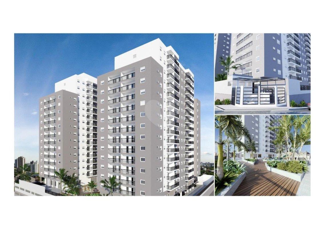 Urban Life São Bernardo Do Campo Rudge Ramos REM17357 2