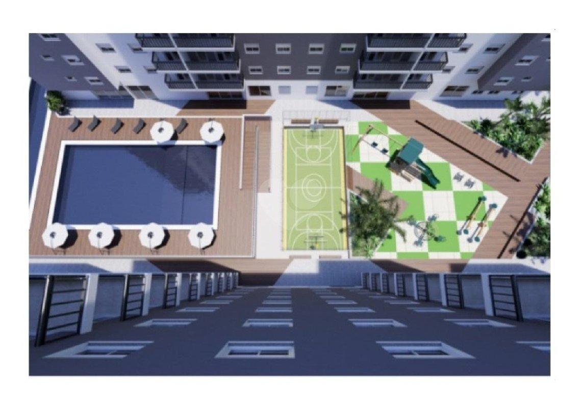 Urban Life São Bernardo Do Campo Rudge Ramos REM17357 4