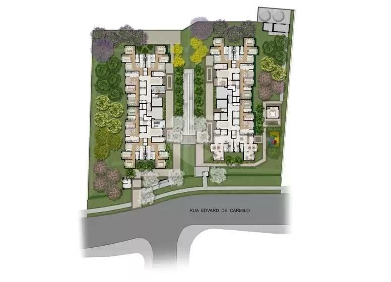 Plano & Butantã - Edvard Carmilo I São Paulo Jardim Celeste REM16880 21