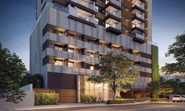 Haus Mitre Ibirapuera São Paulo Vila Clementino REM17231 2