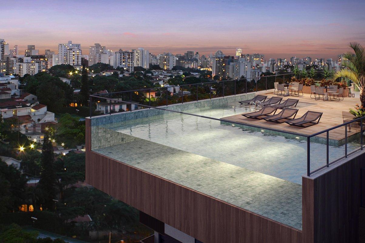 Haus Mitre Ibirapuera São Paulo Vila Clementino REM17231 4