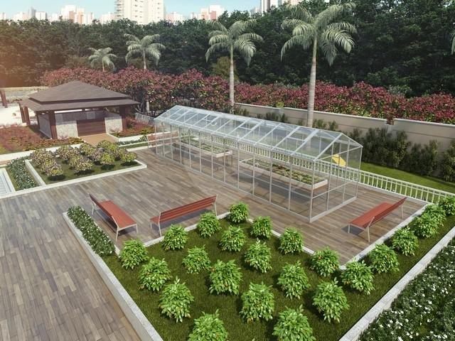 Green Garden Residence Fortaleza Papicu REM16239 6