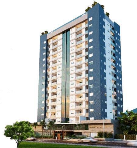 Residencial Garnet Azul São José Campinas REM16259 1