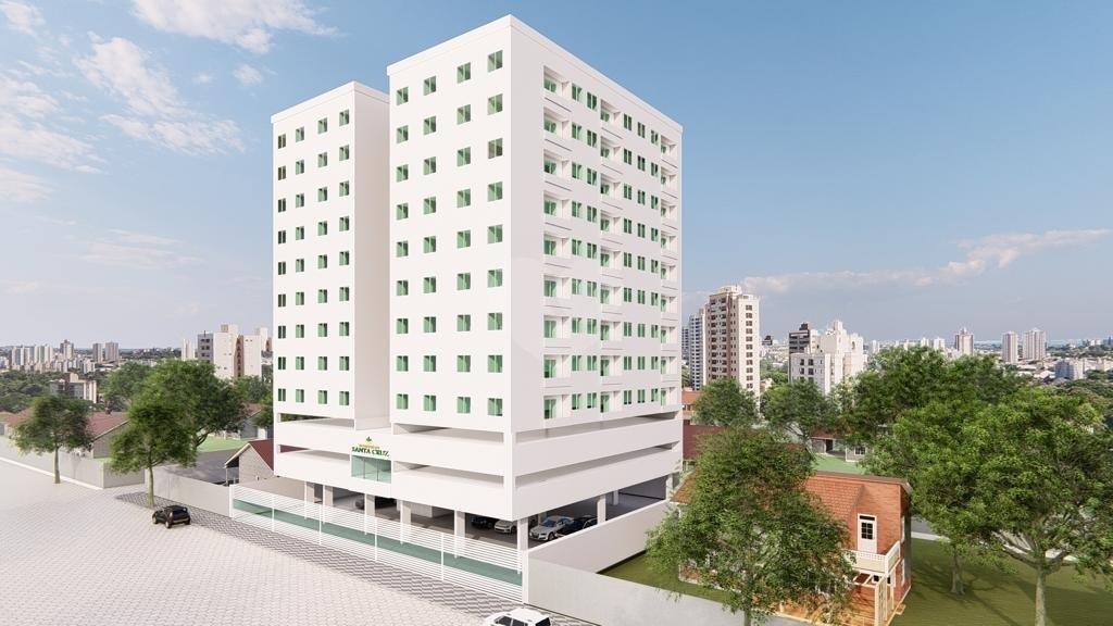 Residencial Santa Cruz São Vicente Centro REM16273 3