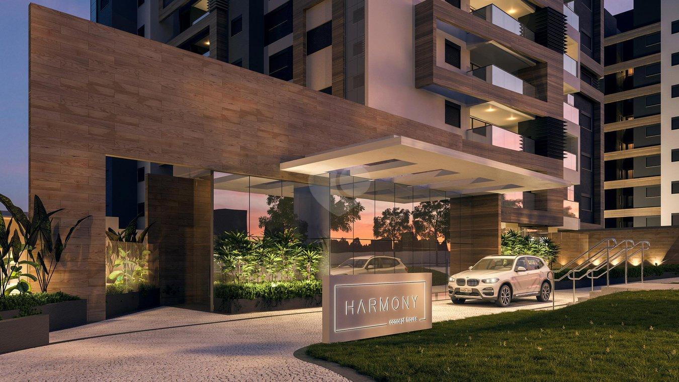 Harmony Concept House Curitiba Água Verde REM16302 2