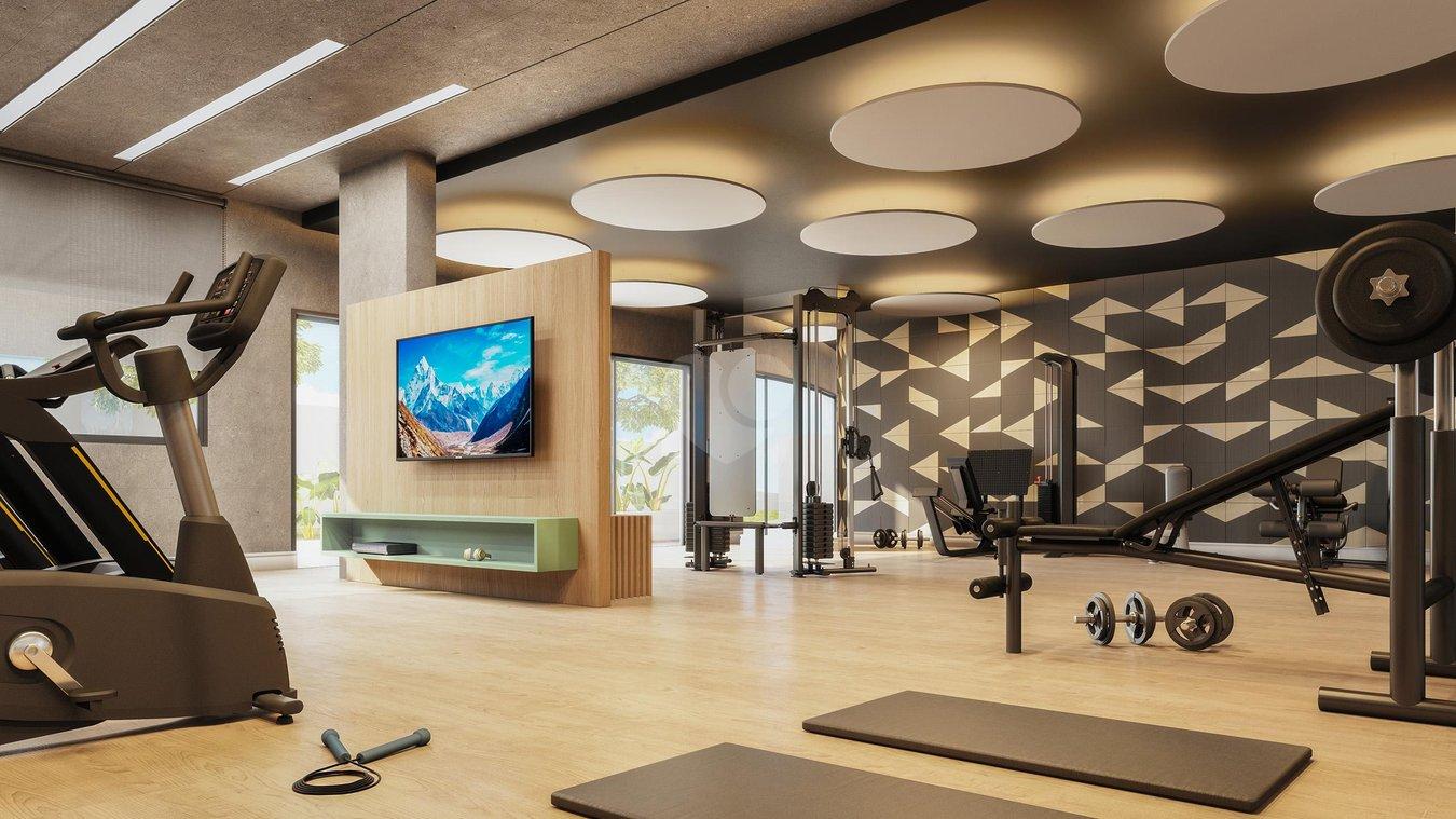 Harmony Concept House Curitiba Água Verde REM16302 6