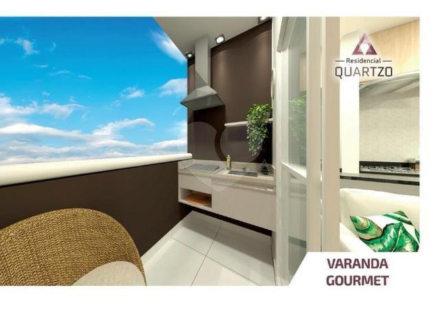 Residencial Quartzo Santa Bárbara D'oeste Mirante REM16347 3