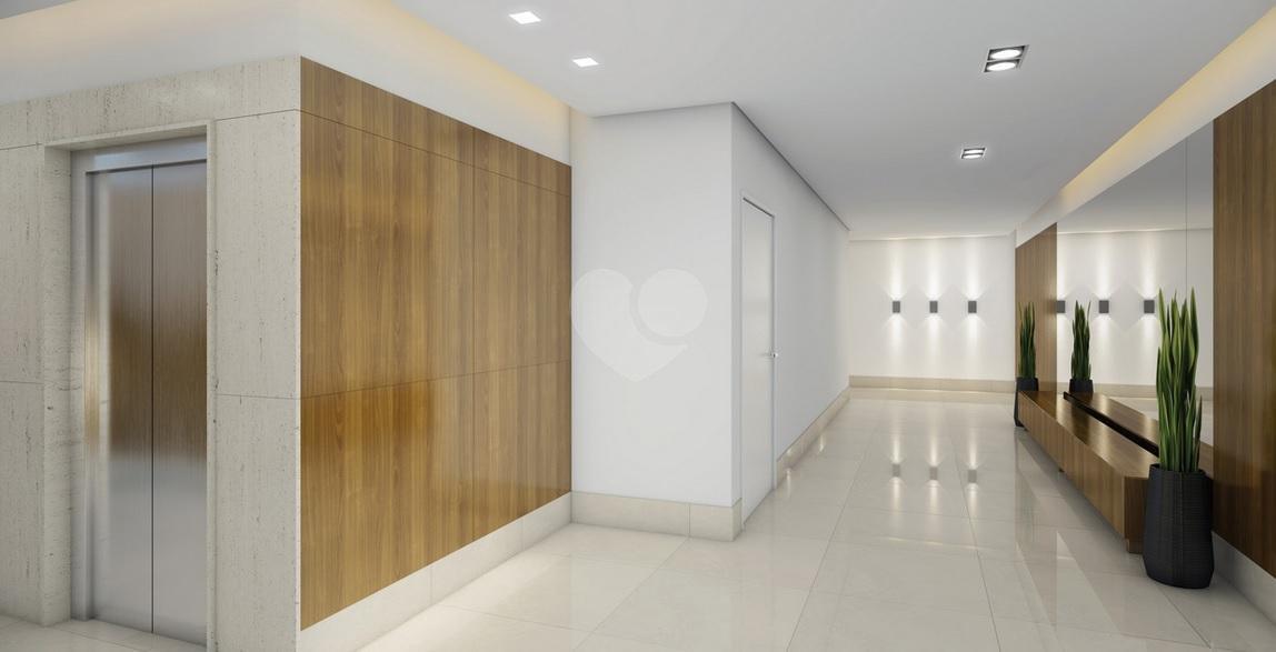 Edifício Brooklyn Belo Horizonte Ipiranga REM13569 4