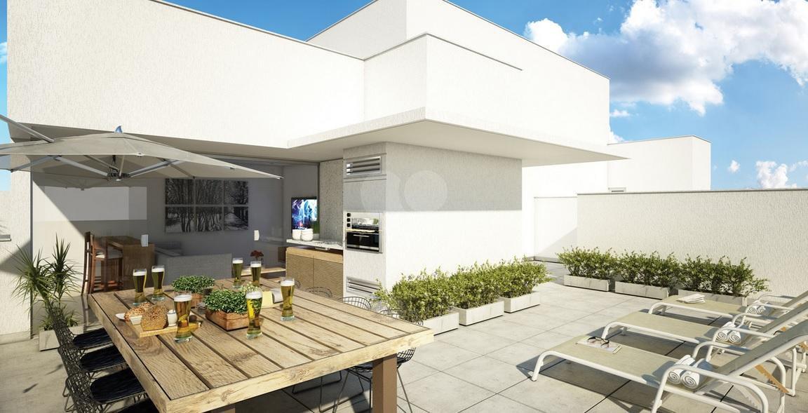 Edifício Brooklyn Belo Horizonte Ipiranga REM13569 17