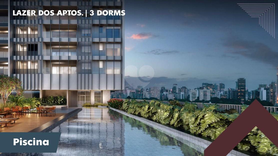 Ventura Pinheiros - Faria Lima São Paulo Jardim Paulistano REM16579 7