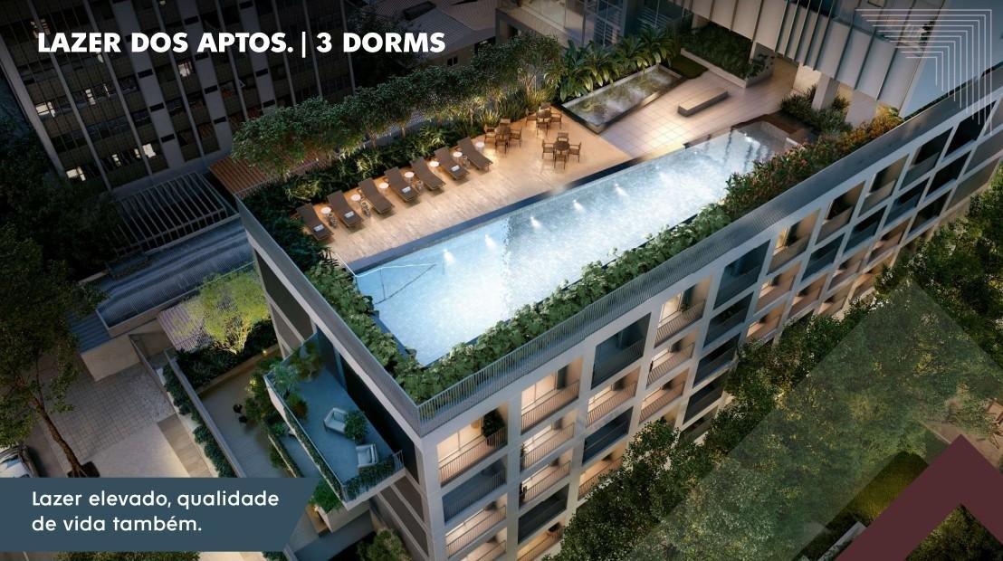 Ventura Pinheiros - Faria Lima São Paulo Jardim Paulistano REM16579 8
